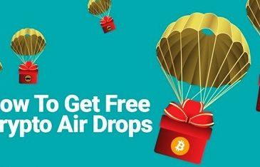 Airdrop Coin là gì? Hướng dẫn Airdrop Coin crypto, token 2021