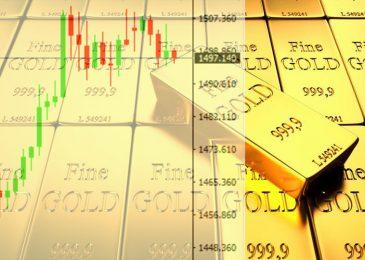 Top 10+ Sàn giao dịch đầu tư vàng trực tuyến online uy tín nhất 2021