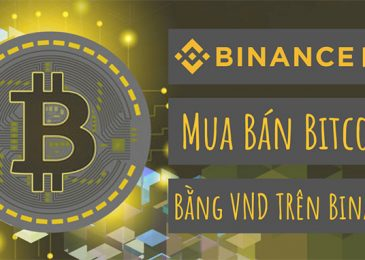 Cách trade coin trên sàn binance hiệu quả nhất cho người mới bắt đầu 2021