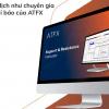 ATFX Review – Đánh giá sàn Atfx trade uy tín hay lừa đảo 2021?