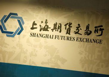 Sàn giao dịch kim loại, sắt Thượng Hải (SHFE): đánh giá review cách trade