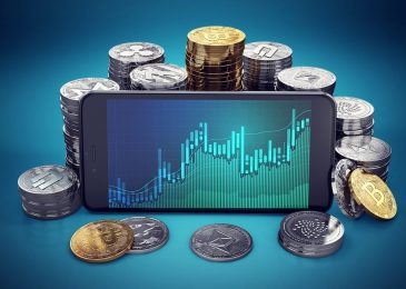 Trade coin là gì? Hướng dẫn cách kiếm tiền trade coin hiệu quả nhất 2021