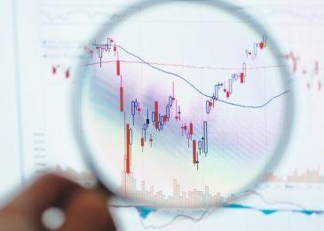 Nhóm các mã cổ phiếu ngành năng lượng đang tăng mạnh nhất 2021