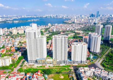 Nhóm các mã cổ phiếu ngành bất động sản đang lên nên đầu tư 2021
