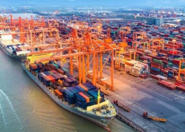 Nhóm các mã cổ phiếu ngành cảng biển có mã nào nên đầu tư 2021