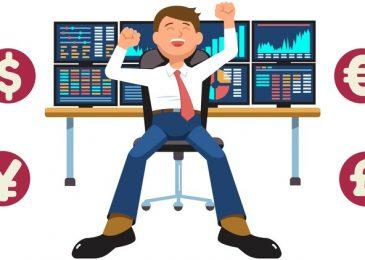 Chia sẻ 12 Kinh nghiệm Trade Forex từ thất bại đến thành công