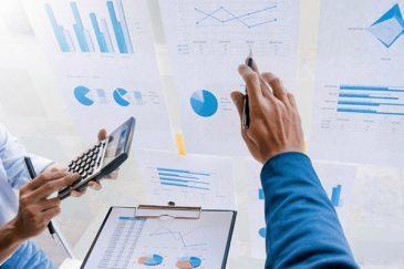 File excel tính giá trị thực của cổ phiếu chính xác nhất 2021